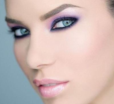 Что означают серо-голубые глаза? Значение этого цвета