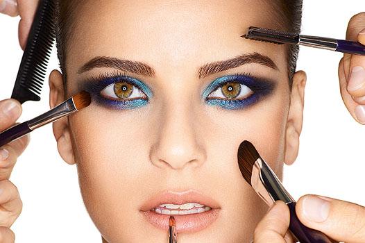 Секреты макияжа