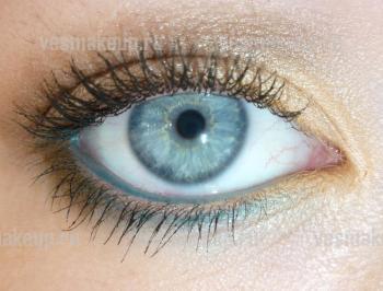 Как сделать макияж голубых глаз – вопрос, на который мы знаем ответ!