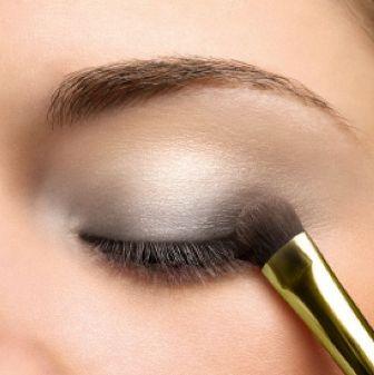 База под тени - залог идеального макияжа