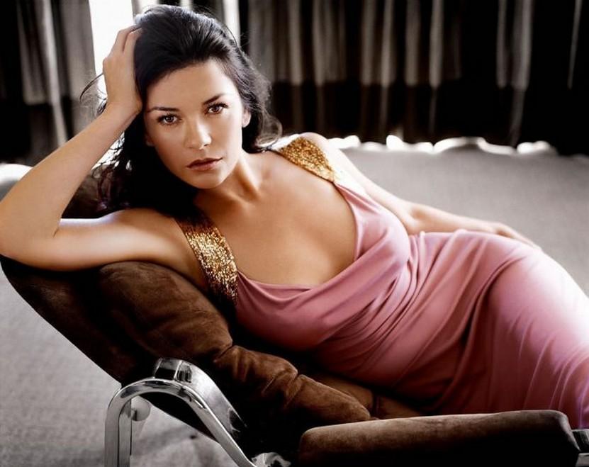 Голливудские звезды заботятся о своей красоте