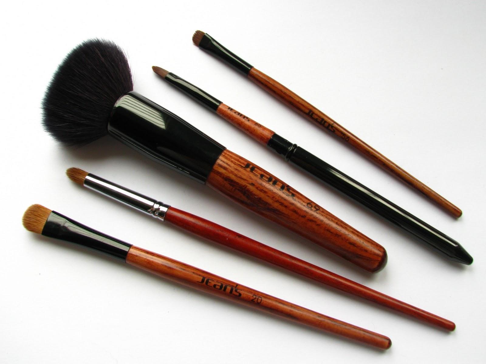 Кисти для макияжа под заказ