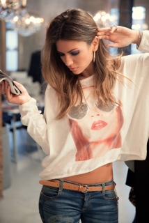 Женская одежда оптом из Италии в шоу-руме TLook