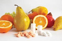Витамин C как источник молодости