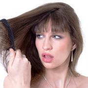 Врожденный гипотиреоз негативно влияет на рост волос