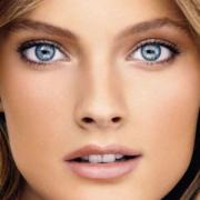 Правильный макияж для голубых глаз – залог успешного образа