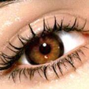 Макияж светло карих глаз