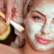 Регенерация кожи лица после бурной вечеринки