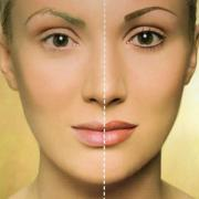 Тату-макияж: отличная маскировка для недостатков лица