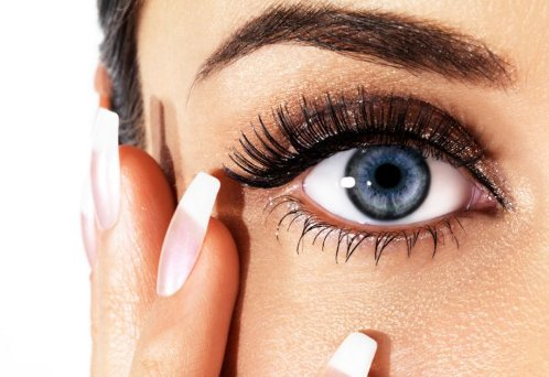 Макияж для определённого типа глаз