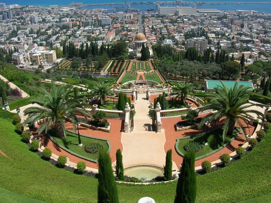Фрукты в Израиле