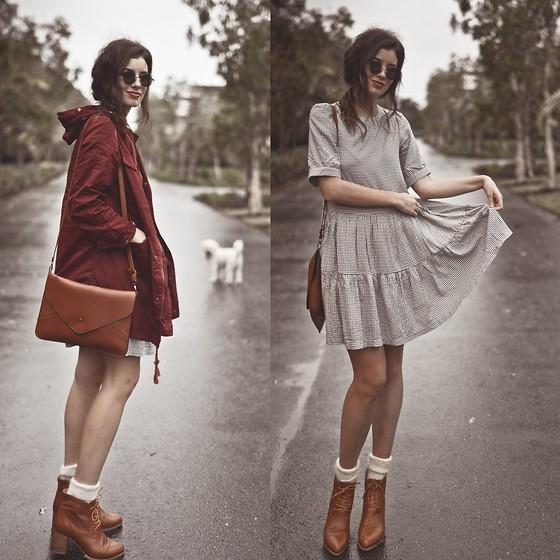 Мода в холодное время года 2015 для молодых мам