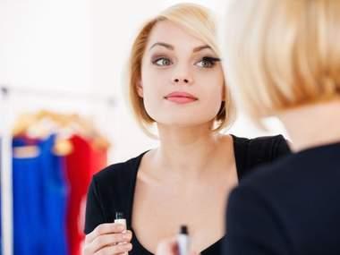 Быстрый макияж на ходу в туре по Франции