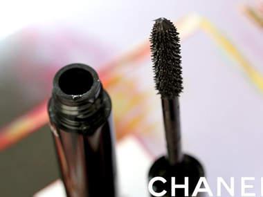Новая тушь Le Volume de Chanel Mascara.