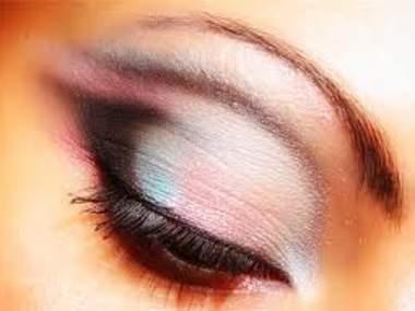 Глаза после перманентного макияжа