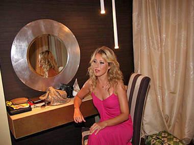 Ксения Собчак: как выглядеть не только леди