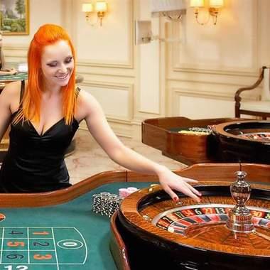 В казино в трико не ходят!