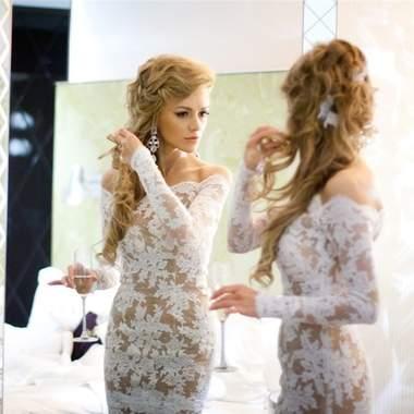 Невеста второй раз: что одеть на собственную свадьбу?