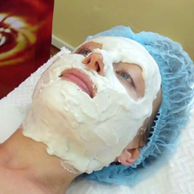 Альгинатная маска для лица: видео и фото для современных женщин