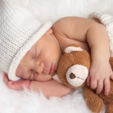 Чем заняться, пока новорожденный спит?