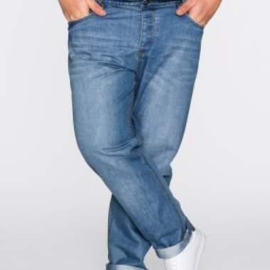 Мужские джинсы, как универсальный элемент одежды