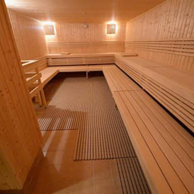 Польза посещения бани и сауны