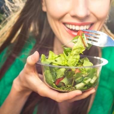 Можно ли похудеть без диет?