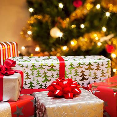 Рождественские подарки от ведущих бьюти-брендов