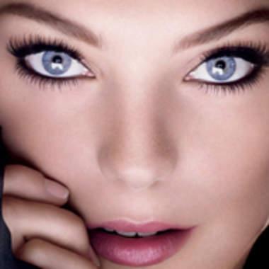 Макияж для голубых глаз видео, уроки и советы
