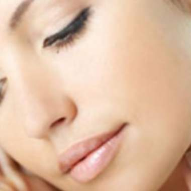 Повседневный макияж для голубых глаз – красота в простоте