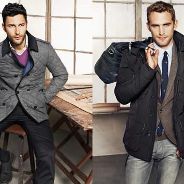 Мужское пальто – красивая и удобная верхняя одежда!