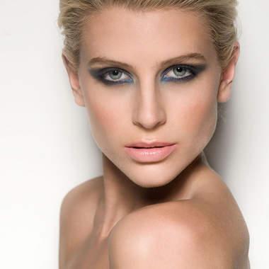 Модный макияж глаз 2014: основные тенденции