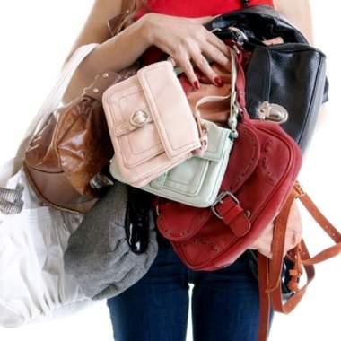 Женские сумочки: модные тенденции и советы по выбору