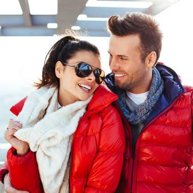 Самая модная верхняя одежда этой зимой. Куртки с био-пухом