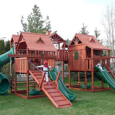Где поиграть с ребенком. Игровые площадки.