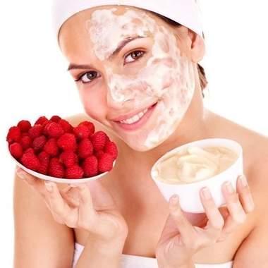 Зимние маски для кожи лица.