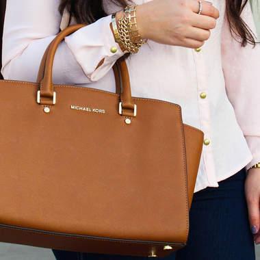 Что о женщине может рассказать ее сумочка