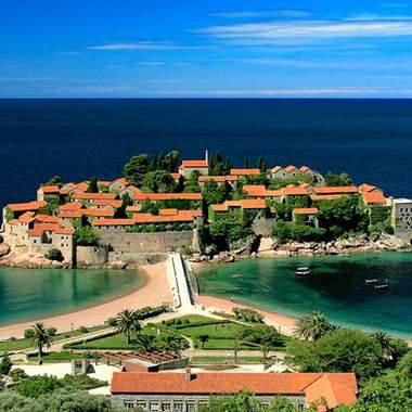 Апартаменты для отдыха в Черногории