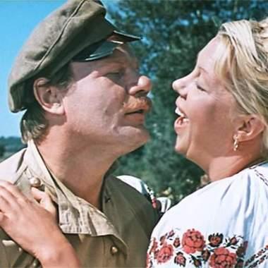 Прелесть советского кино