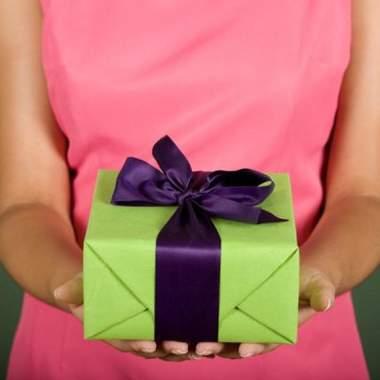 Подарок подруге: для души и радости