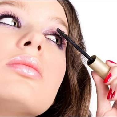 Контактные линзы - не повод отказываться от макияжа!