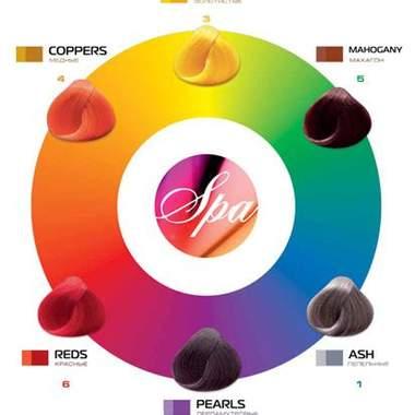 Профессиональные краски для волос T-Lab: высокое качество, широкая палитра