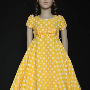 Нарядные платья для девочек в магазине Sewc.ru
