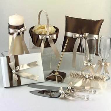 Выбираем ободки и другие свадебные аксессуары для невесты