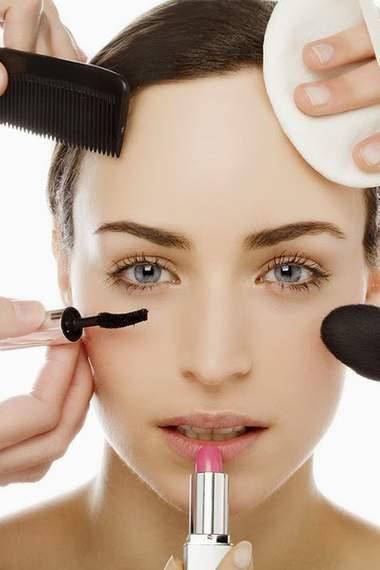 Несколько советов успешного внедрения декоративной косметики