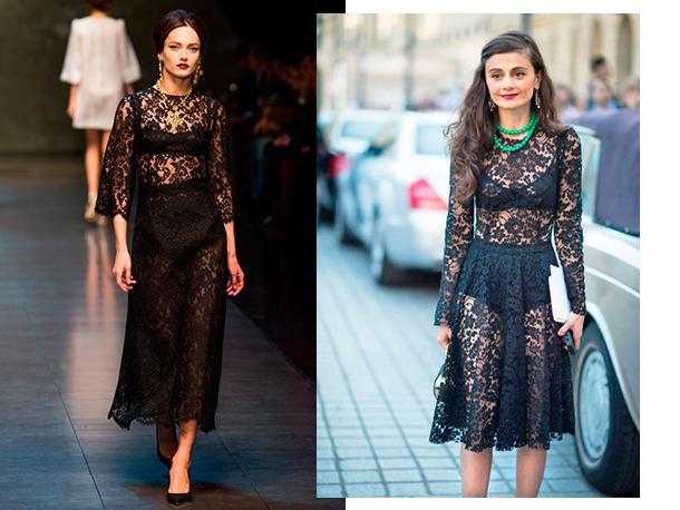 Модные итоги 2013 года