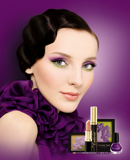 Французская косметика | Все о макияже ...