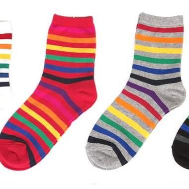 Как правильно выбирать носки?
