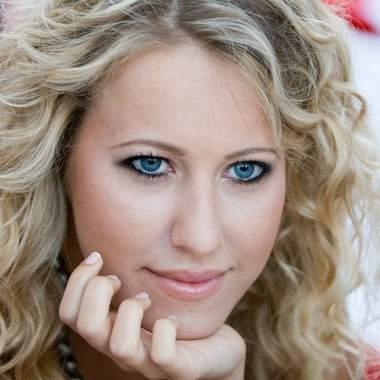 Советы от Ксении Собчак: как в 32 года выглядеть на 22